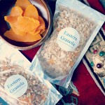 Eastern Granola: Cereal with an Asian twist