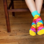 Happy Socks: Colourful footgear {Free Giveaway}