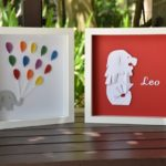 Crafted by A, Singapore: Nursery Wall Art
